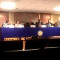 INICIA DIPLOMADO EN SEGURIDAD CIUDADANA Y PREVENCIÓN DEL DELITO