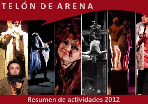 2012-01-08-telon-arena-resumen-2012