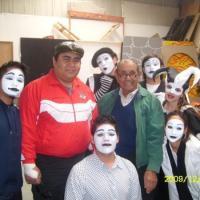 LUTO POR MAESTRO ESCULTOR DE JUÁREZ