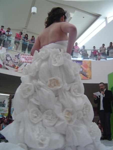 Fashionistas Del Reciclaje Muyjuarensecom