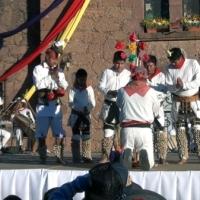 FESTIVAL DE LOS PUEBLOS EN LA TARAHUMARA