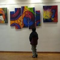 NUEVOS ARTISTAS EN EL CAMPUS