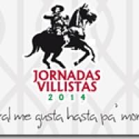 JORNADAS VILLISTAS 2014, EN PUERTA