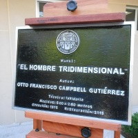 VUELVE EL HOMBRE TRIDIMENSIONAL