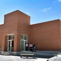 LAS LLAVES DEL MUSEO PACHUCO