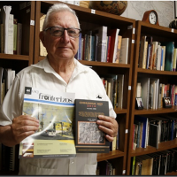CORRESPONSAL EN CHIHUAHUA, DE LA HISTORIA