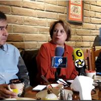 ESPALDARAZO DE SENADORA A #SAMALAYUCA