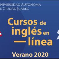 VERANO DE INGLÉS EN LÍNEA