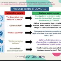 DESMITIFICANDO VACUNAS COVID-19