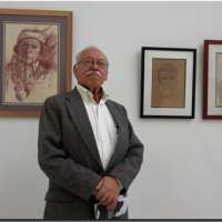 MANUEL ALCALÁ COVARRUBIAS (1935-2021)